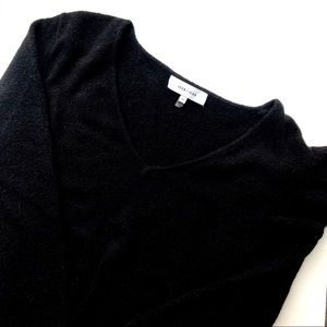 Anthropologie John & Jenn Asymmetrical Sweater S